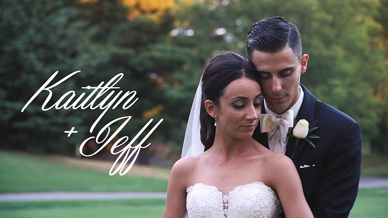 Wedding Highlight Video Ridgemont Country Club
