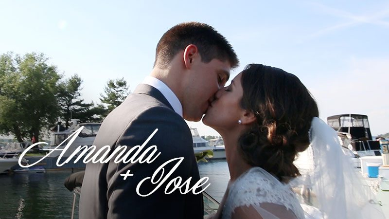 Wedding Highlight Video Bonnie Castle Resort