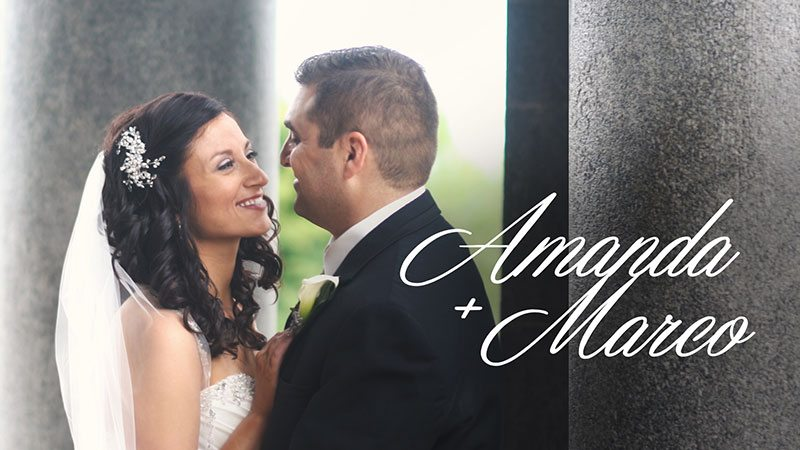 Wedding Highlight Video Strathallan