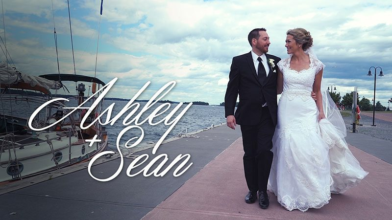 Wedding Highlight Video Harbor Hotel Clayton