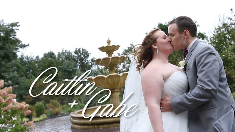 Wedding Highlight Video Woodcliff