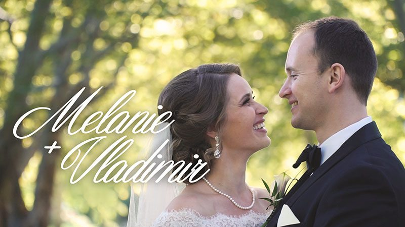 Wedding Highlight Video Casa Larga